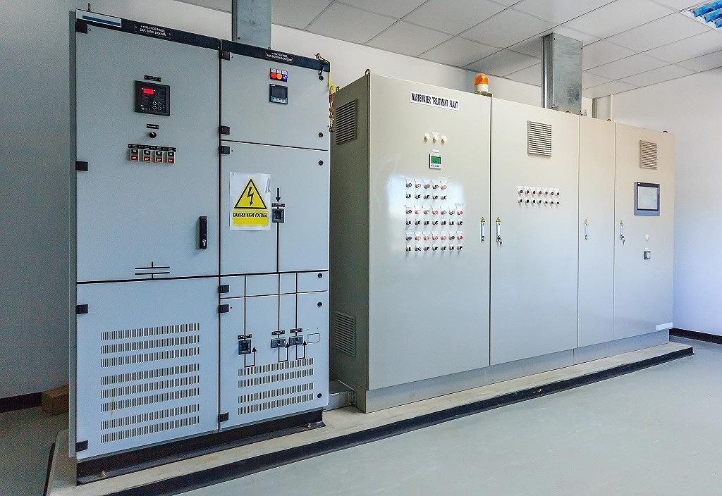 電気工事で扱う設備とは?